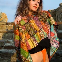 Helena Volga in 'Anilos' Amateur Outdoor (Thumbnail 3)