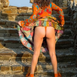 Helena Volga in 'Anilos' Amateur Outdoor (Thumbnail 4)