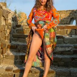 Helena Volga in 'Anilos' Amateur Outdoor (Thumbnail 5)