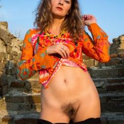 Helena Volga in 'Anilos' Amateur Outdoor (Thumbnail 7)