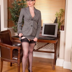 Holly Kiss in 'Anilos' Office (Thumbnail 2)