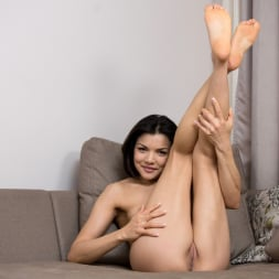 Isha in 'Anilos' Real Orgasm (Thumbnail 11)