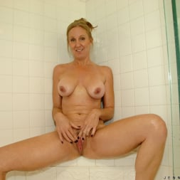 Jenna Covelli in 'Anilos' Toys In Her Shower (Thumbnail 10)