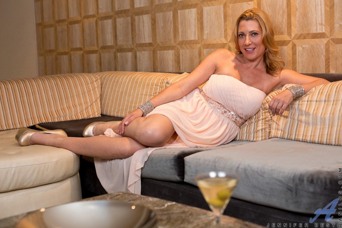 Anilos 'Classy And Playful' starring Jennifer Best (Photo 1)