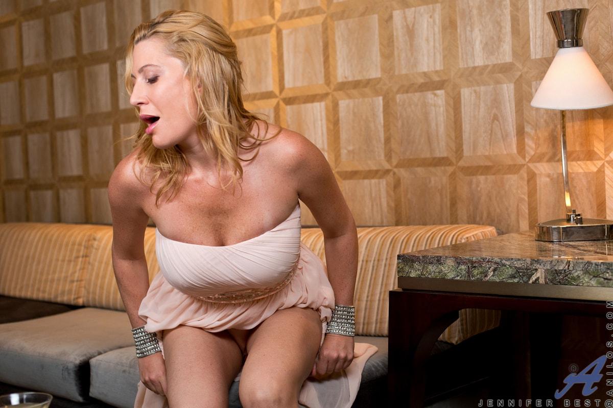 Anilos 'Classy And Playful' starring Jennifer Best (Photo 7)