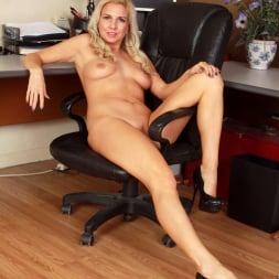 Jessica Taylor in 'Anilos' Mature Blonde (Thumbnail 13)