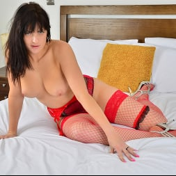 Jessie in 'Anilos' Fire In Fishnets (Thumbnail 6)