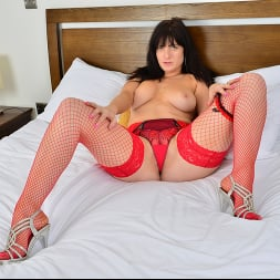 Jessie in 'Anilos' Fire In Fishnets (Thumbnail 8)