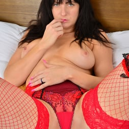 Jessie in 'Anilos' Fire In Fishnets (Thumbnail 9)