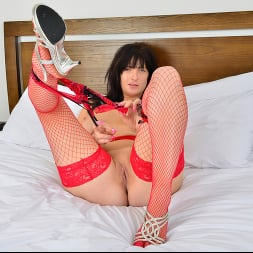 Jessie in 'Anilos' Fire In Fishnets (Thumbnail 10)