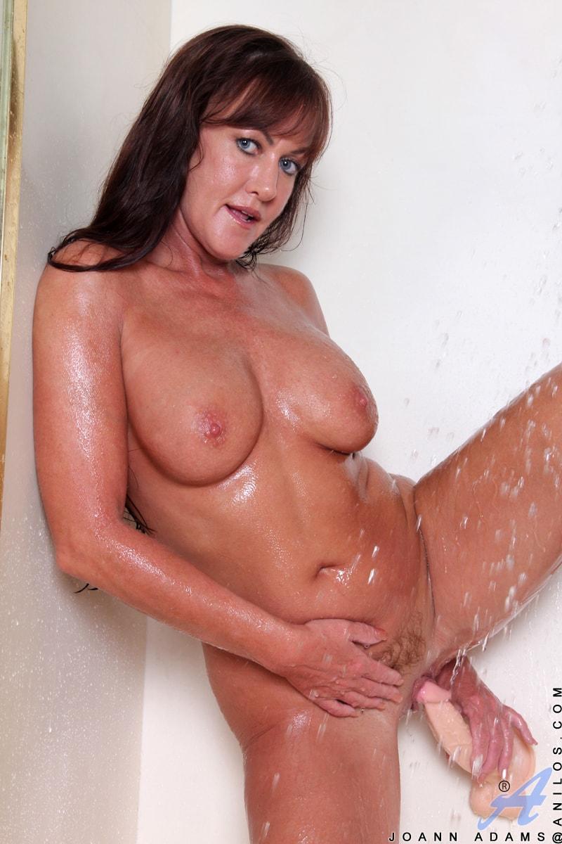 Anilos 'Shower Toys' starring Joann Adams (Photo 6)