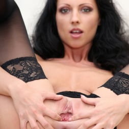 July Sun in 'Anilos' Black Lace (Thumbnail 9)