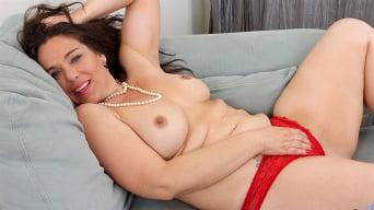 Katrina Sobar in 'Creamy Katrina'