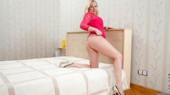 Katya Gannau in 'One Big Toy'