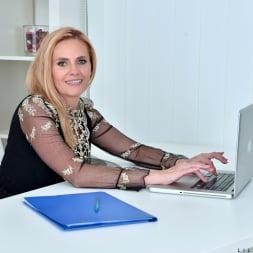 Lili Peterson in 'Anilos' Office Pleasure (Thumbnail 1)