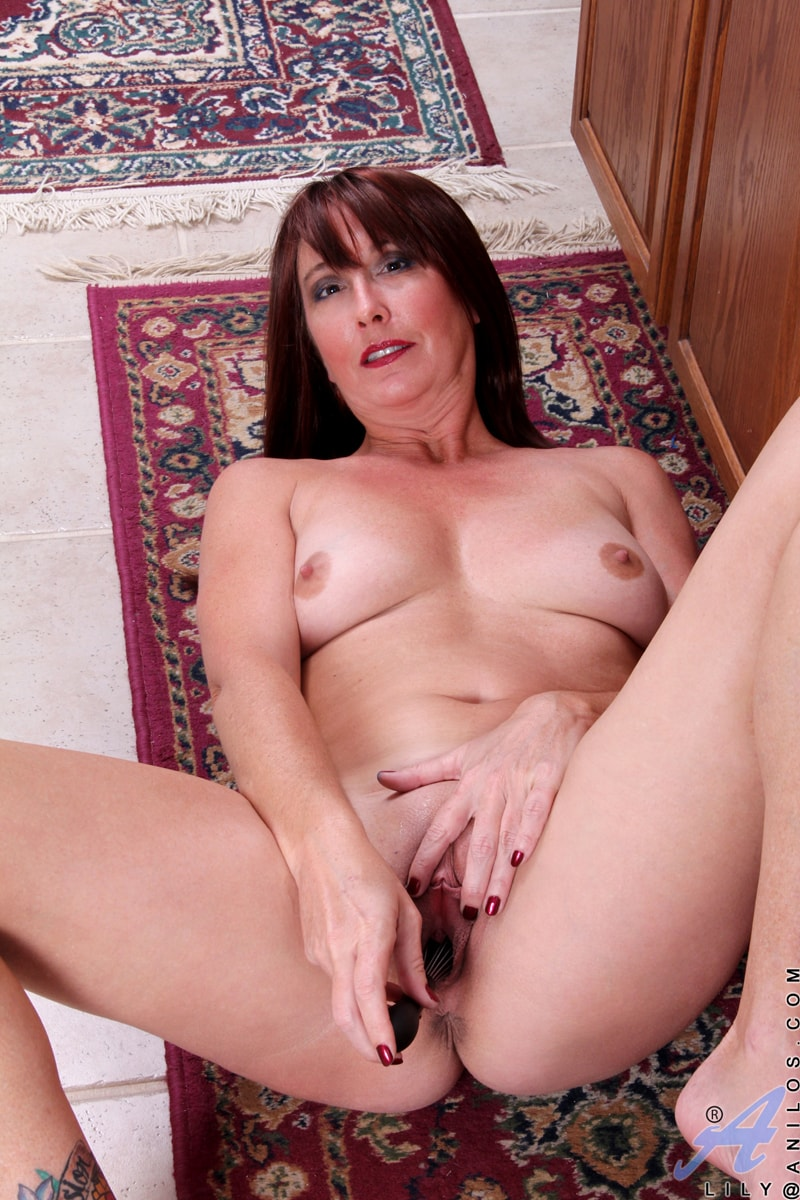 Anilos 'Cooking Gets Her Excited' starring Lily (Photo 13)