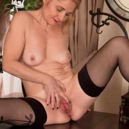 Lily Roma in 'Anilos' Getting Busy In The Office (Thumbnail 11)