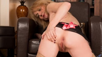 Lily Roma in 'Sex Lesson'