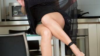 Lisa Xxx in 'Classy Lady'