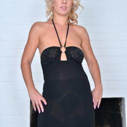 Luci Angel in 'Anilos' Little Black Dress (Thumbnail 1)
