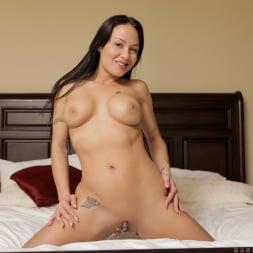Mahina Zaltana in 'Anilos' Busty Tease (Thumbnail 15)