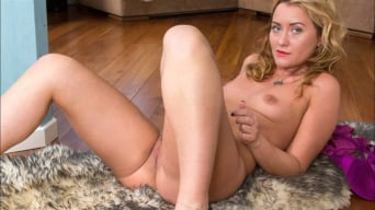 Maya Konovalenko in 'Russian Pleasure'