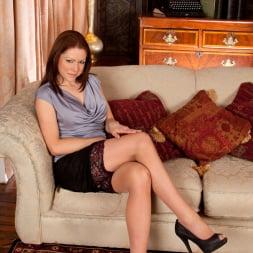 Miah Croft in 'Anilos' Legs Spread Wide (Thumbnail 1)