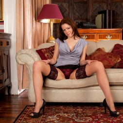 Miah Croft in 'Anilos' Legs Spread Wide (Thumbnail 2)