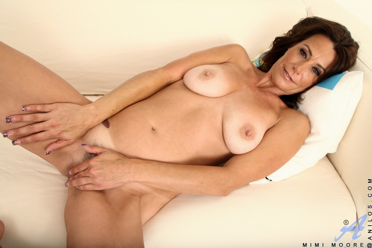 Anilos 'Naughty Thoughts' starring Mimi Moore (Photo 10)