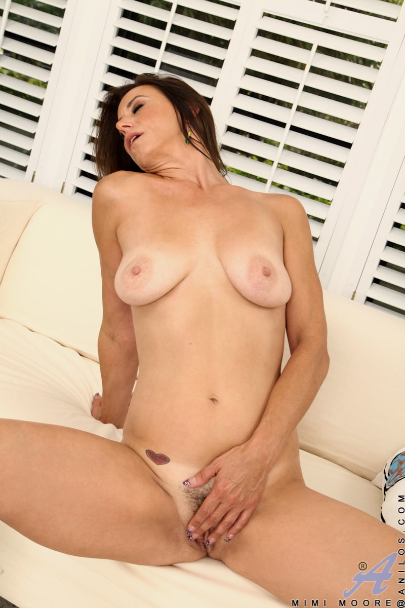 Anilos 'Naughty Thoughts' starring Mimi Moore (Photo 14)