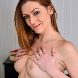 Mischelle in 'Anilos' Hairy Pussy Spreads (Thumbnail 8)