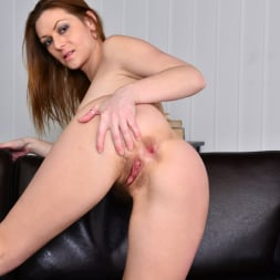 Mischelle in 'Anilos' Hairy Pussy Spreads (Thumbnail 10)