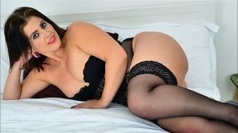 Montse Swinger in 'Lingerie Love'