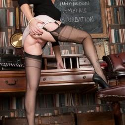 Mrs Huntingdon Smythe in 'Anilos' Masturbation Class (Thumbnail 2)