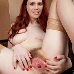 Mystique in 'Anilos' Red Haired Mature (Thumbnail 14)