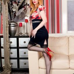 Nicole Hart in 'Anilos' Redhead Babe (Thumbnail 1)