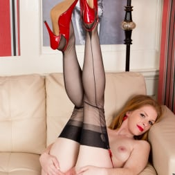 Nicole Hart in 'Anilos' Redhead Babe (Thumbnail 14)