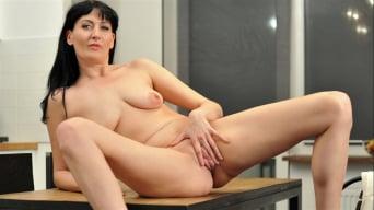 Nimfa in 'Sexual Impulses'