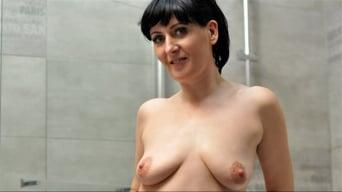 Nimfa in 'Wet Beauty'
