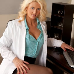 Olivia Jayne in 'Anilos' Naughty Nurse (Thumbnail 1)