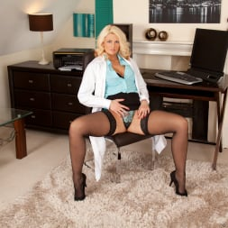 Olivia Jayne in 'Anilos' Naughty Nurse (Thumbnail 2)