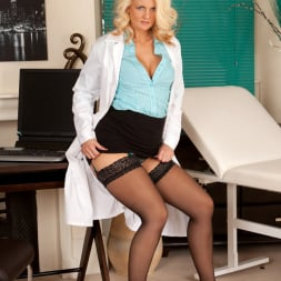 Olivia Jayne in 'Anilos' Naughty Nurse (Thumbnail 3)