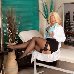 Olivia Jayne in 'Anilos' Naughty Nurse (Thumbnail 4)