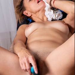 Oliya in 'Anilos' The Real Orgasm (Thumbnail 12)
