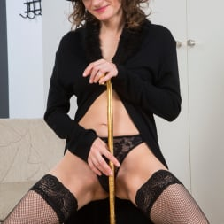 Princess Mustang in 'Anilos' Teasing The Clit (Thumbnail 2)