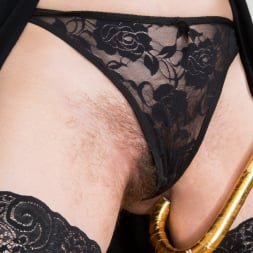 Princess Mustang in 'Anilos' Teasing The Clit (Thumbnail 3)