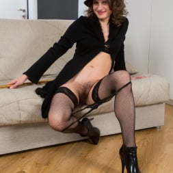 Princess Mustang in 'Anilos' Teasing The Clit (Thumbnail 4)