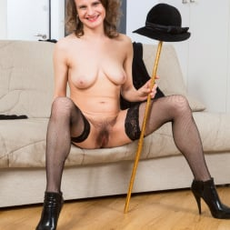 Princess Mustang in 'Anilos' Teasing The Clit (Thumbnail 8)
