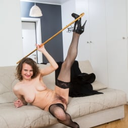 Princess Mustang in 'Anilos' Teasing The Clit (Thumbnail 10)