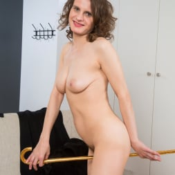 Princess Mustang in 'Anilos' Teasing The Clit (Thumbnail 11)